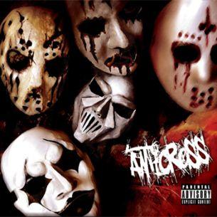 異端亂世樂團 / 首張同名單曲 Anticross / Anticross