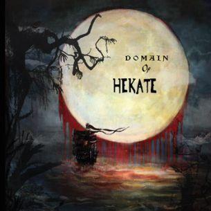 Hekate / Domain Of Hekate Hekate / Domain Of Hekate