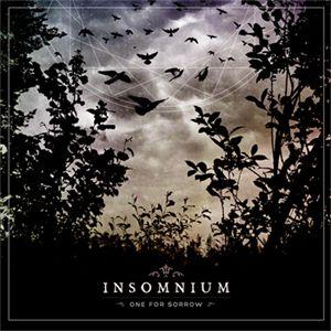 虛幻之境樂團 / 悲愴 Insomnium / One For Sorrow