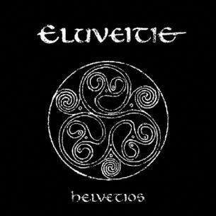 懾魂史詩樂團 / 赫爾維帝傳奇 Eluveitie / Helvetios