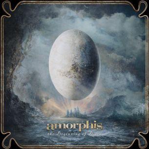 幻影樂團 / 新紀元 Amorphis / The Beginning Of Times