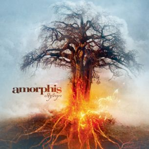 幻影樂團 / 空響 Amorphis / Skyforger