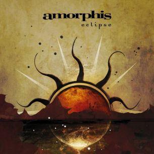 幻影樂團 / 蝕 Amorphis / Eclipse