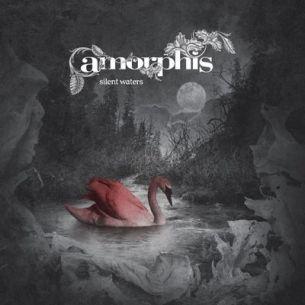 幻影樂團 / 塵封之湖 Amorphis / Silent Waters