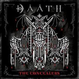 死亡靈知樂團 / 黑色章典 Dååth / The Concealers
