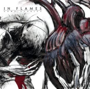 烈燄邪神樂團 / 終極路線 CD+DVD紙盒版 In Flames / Come Clarity CD+DVD Digipack