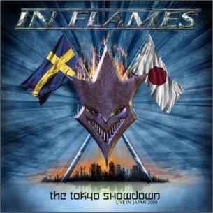烈燄邪神樂團 / 東京演唱會實況精選 In Flames / The Tokyo Showdown