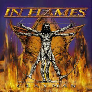 烈燄邪神樂團 / 巫毒傀儡 In Flames / Clayman