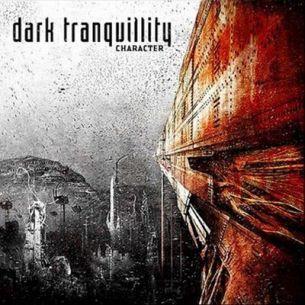 寂靜黑暗樂團 / 人性黑暗面 Dark Tranquillity / Character