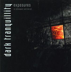 寂靜黑暗樂團 / 機密曝光 稀有錄音+現場精選 2CD Dark Tranquillity / Exposures
