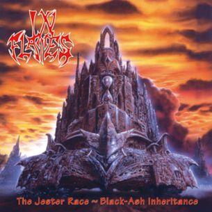 烈燄邪神樂團 / 愚昧種族 In Flames / The Jester Race