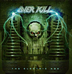 極度屠殺樂團 / 電光年代 Overkill / The Electric Age