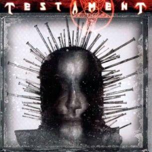 聖約樂團 / 著魔 Testament / Demonic