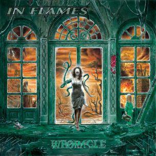 烈燄邪神樂團 / 烏托邦 In Flames / Whoracle