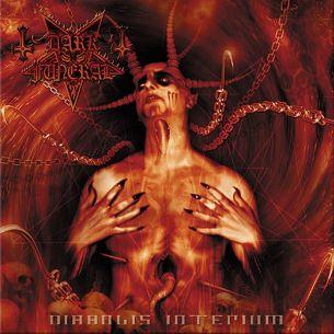 黑暗葬禮樂團 / 黑法術 Dark Funeral / Diabolis Interium