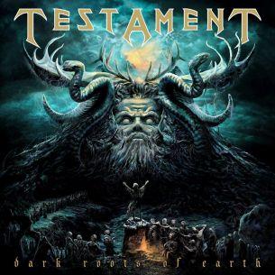 聖約樂團 / 地球暗黑之源 Testament / Dark Roots Of Earth (Bonus Tracks)
