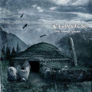 懾魂史詩樂團 / 傳奇前夕:早期珍稀作品集 2CD Eluveitie / The Early Years 2CD