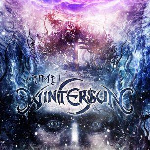 寒冬烈日樂團 / 魔時幻境I Wintersun / Time I
