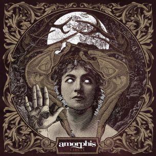 幻影樂團 / 無盡深淵 Amorphis / Circle