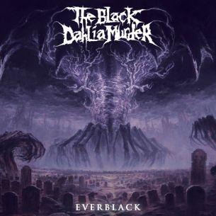 噬血大理花樂團 / 黯黑末日  The Black Dahlia Murder / Everblack