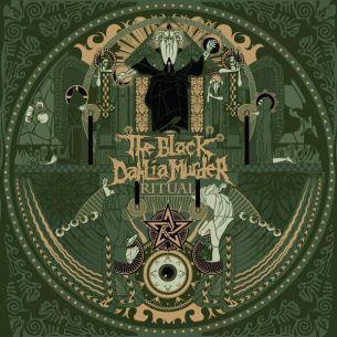 噬血大理花樂團 / 邪惡儀式十二部曲 The Black Dahlia Murder / Ritual