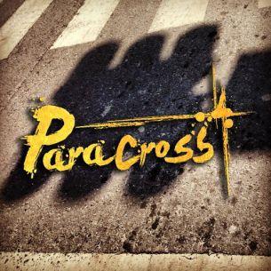 ParaCross / 同名EP ParaCross / ParaCross
