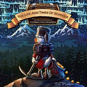 日暮頌歌樂團之 托馬斯·霍洛帕尼 / 守財奴的冒險一生 Tuomas Holopainen / Music Inspired by the Life and Times of Scrooge
