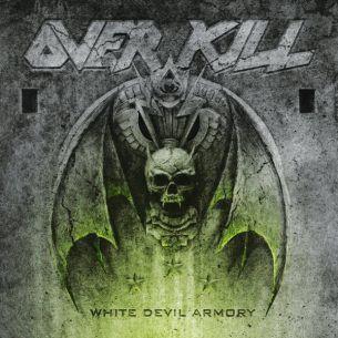 極度屠殺樂團 / 惡魔兵工廠 Overkill / White Devil Armory