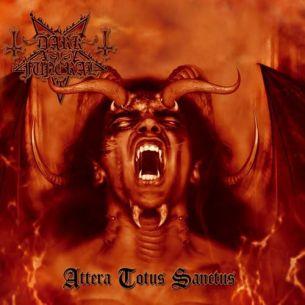 黑暗葬禮樂團 / 天魔再臨 Dark Funeral / Attera Totus Sanctus