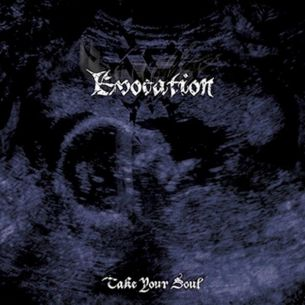 招魂 / Take Your Soul (港盤進口) Evocation / Take Your Soul