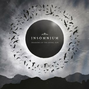 虛幻之境樂團 / 殘日孤影 Insomnium / Shadows Of The Dying Sun