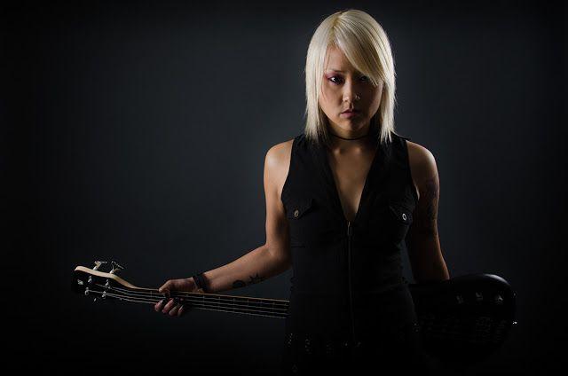 Kittie貝斯手Trish Doan過世