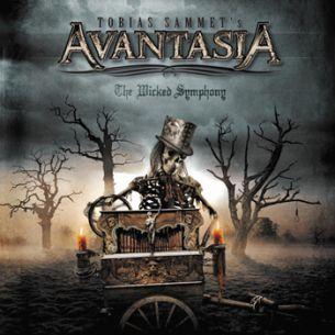 艾凡塔西亞 / 邪惡交響曲 Avantasia / The Wicked Symphony