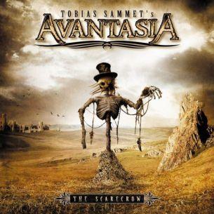 艾凡塔西亞 / 稻草人 Avantasia / The Scarecrow
