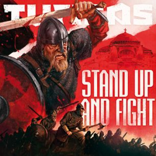 戰神突里薩 / 王者之役 Turisas / Stand Up And Fight