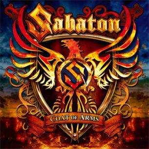 薩巴頓樂團 / 王者盾徽 Sabaton / Coat Of Arms