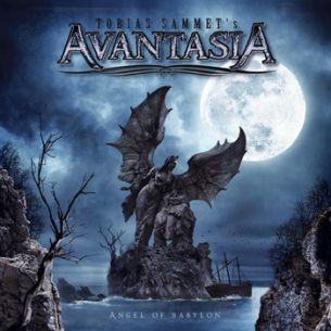 艾凡塔西亞 / 巴比倫天使 Avantasia / Angel Of Babylon