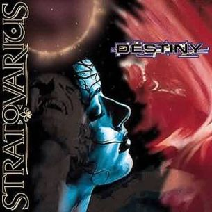 騰雲樂團 / 天命 Stratovarius / Destiny