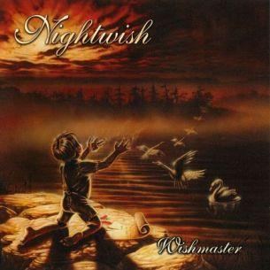 日暮頌歌樂團 / 願望之神 Nightwish / Wishmaster