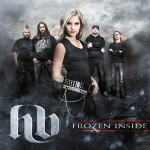 金屬聖典樂團 / 冷冽寒冬 HB / Frozen Inside