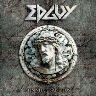 刀鋒邊緣樂團 / 穿腦聖音 2CD Edguy / Tinnitus Sanctus