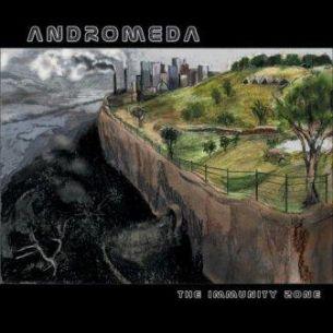 仙女座樂團 / 免疫區 Andromeda / The Immunity Zone