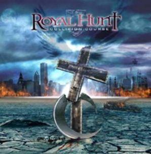 皇家狩獵樂團 / 衝突軌跡學說 Royal Hunt / Collision Course