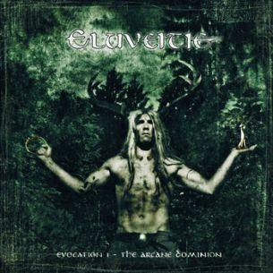 懾魂史詩樂團 / 召魂首部曲:神秘的主宰者 Eluveitie / Evocation I – The Arcane Dom