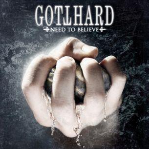 強硬樂團 / 相信 Gotthard / Need To Believe