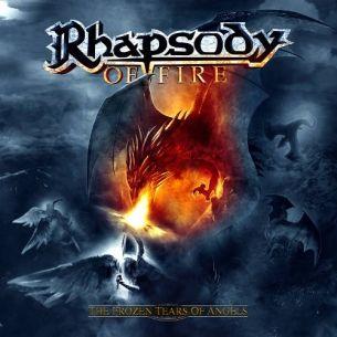 狂想曲樂團 / 天使的冰封淚痕 Rhapsody Of Fire / The Frozen Tears Of Angels