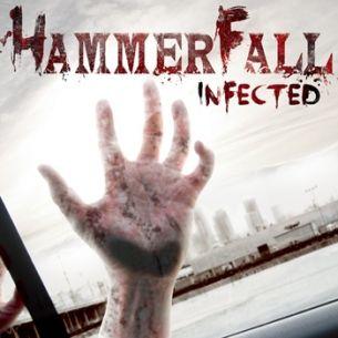 雷神之鎚樂團 / 病毒擴散 HammerFall / Infected