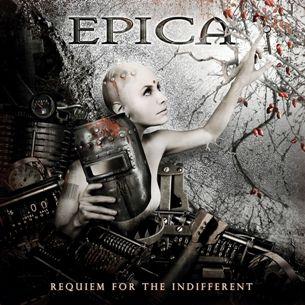 黯黑史詩樂團 / 冷漠安魂曲 Epica / Requiem For The Indifferent