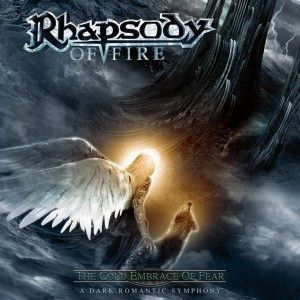 狂想曲樂團 / 冷凜的恐懼擁抱  Rhapsody Of Fire / The Cold Embrace Of Fear