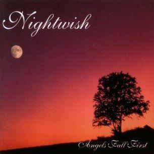 日暮頌歌樂團 / 折翼天使 Nightwish / Angels Fall First